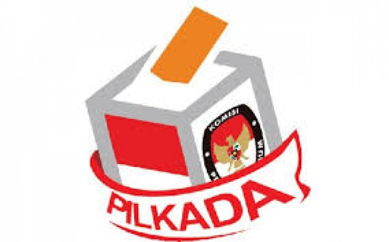 DPT Pilkada di Delapan Kabupaten Kota Sebanyak 3,9 Juta