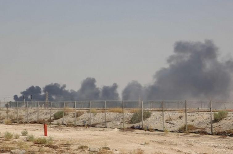 Drone, Jadi Senjata Ampuh Houthi!