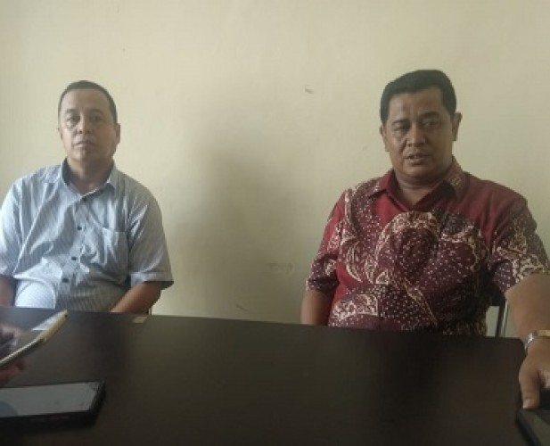 Dua ASN Inspektorat Lamtim Pemeras Kades Terancam UU Korupsi