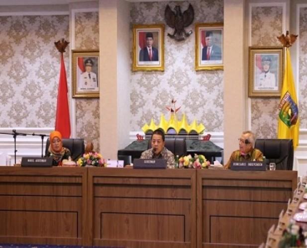 Dua Dewan Direksi Bank Lampung Mundur