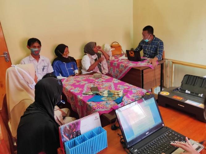 Dua Korban Kekerasan Seksual Dapat Pendampingan dari LK3 Pringsewu