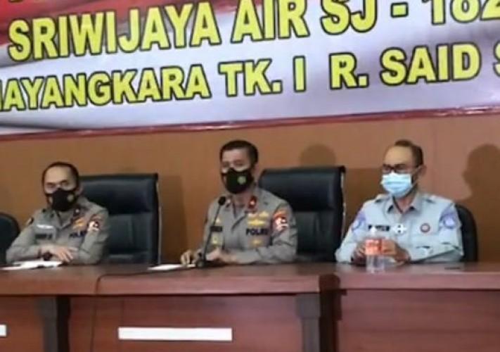 Dua Korban Sriwijaya Air Asal Tubaba Teridentifikasi