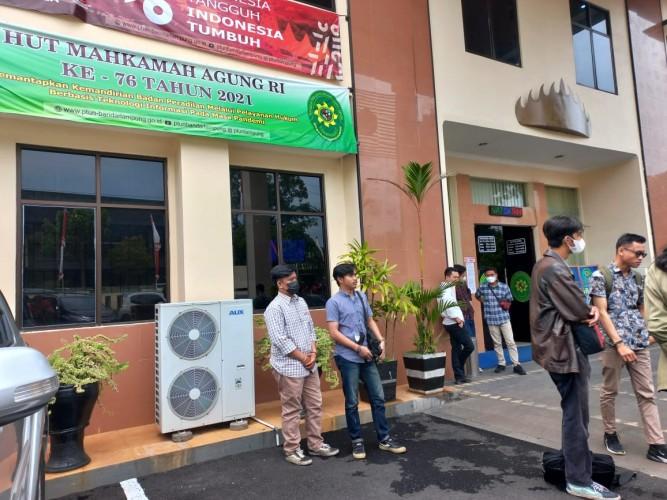 Dua Mahasiswa DO UTI Minta PTUN Batalkan Sanksi Kampus