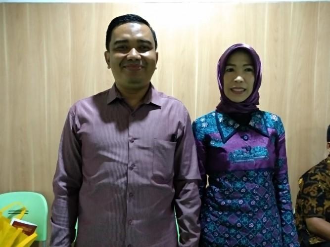 Dua Mahasiswa Program Doktor UIN Raden Intan Lampung Besok Ujian Promosi Doktor