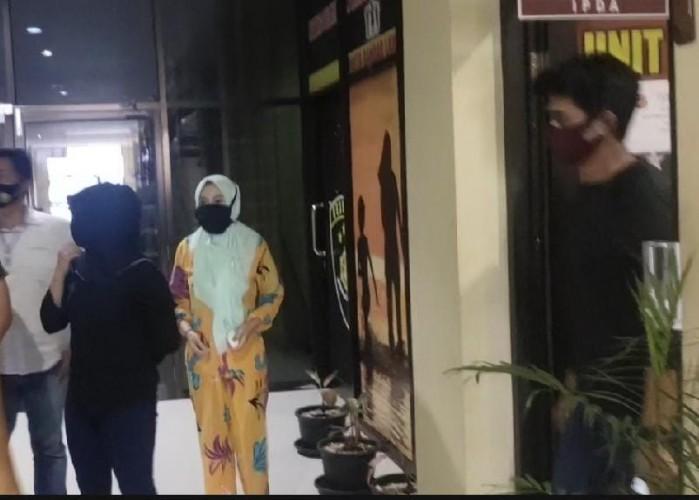 Dua Mucikari Vernita Syabila Segera Disidang