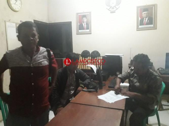 Dua Oknum Wartawan Pemeras Pegawai Bank Diciduk Polisi