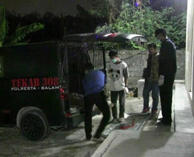 Dua Pelaku Curanmor Tewas Usai Baku Tembak dengan Polisi