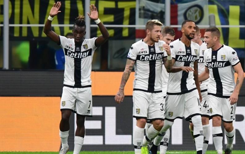 Dua Pemain Parma Positif Covid-19