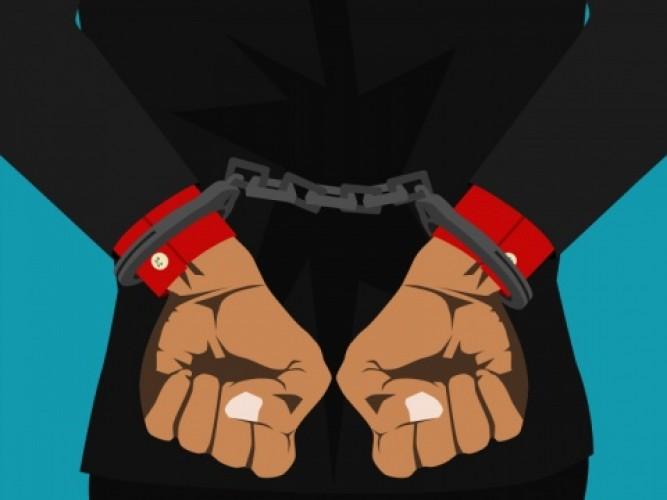 Dua Penipu 'Mahar Pemulus Kasus' Ditangkap