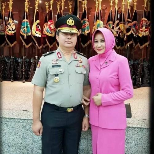Dua Polda Naik Tipe A, Putra Lampung Jadi Kapoldanya