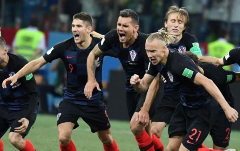 Dua Sisi Kecemerlangan Kroasia