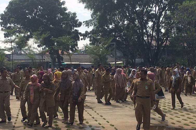 Dua Tahun, Hasil Tes CPNS di Papua Barat Belum Keluar