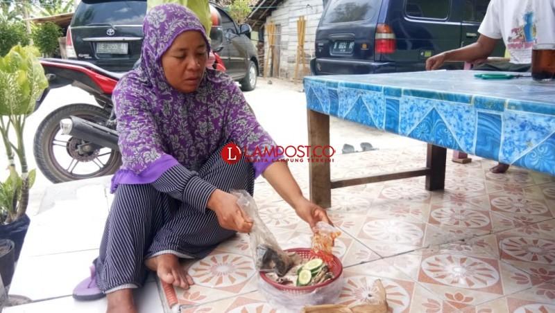 Dua Warga Kualasekampung Keracunan Nasi Besek Pemberian Orang Tak Dikenal