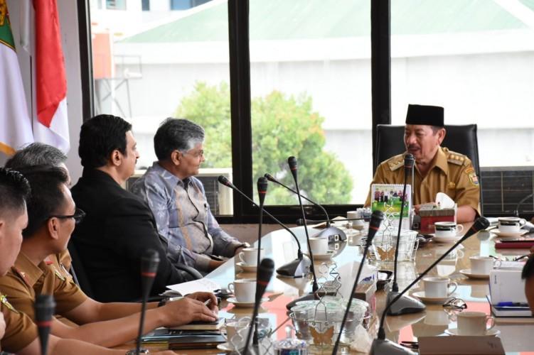 Dubes India Akan Bawa Investor ke Bandar Lampung