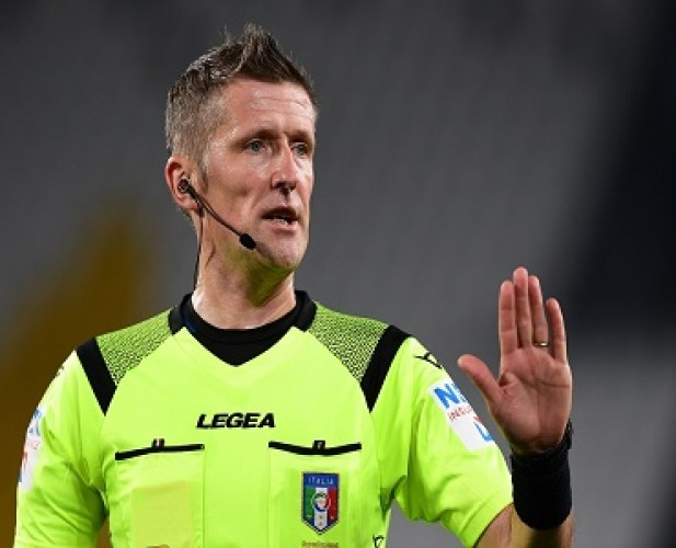 Duel PSG vs Bayern Muenchen Dipimpin Wasit Italia