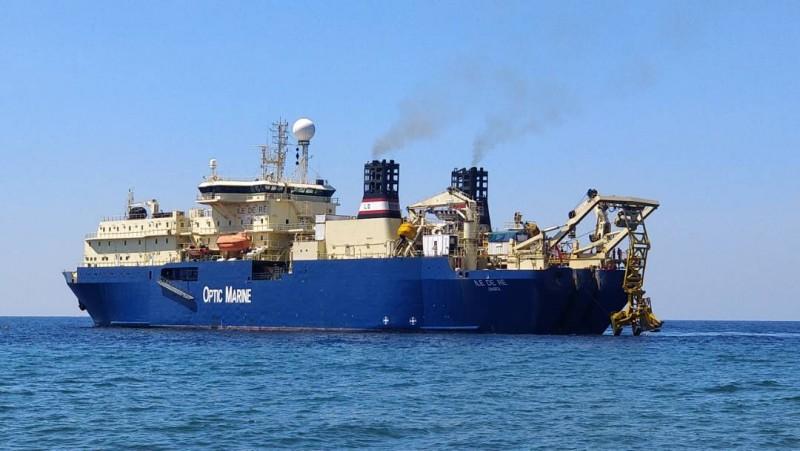 Dukung Infrastruktur Maritim, Optic Marine akan Beri Kontribusi Lebih