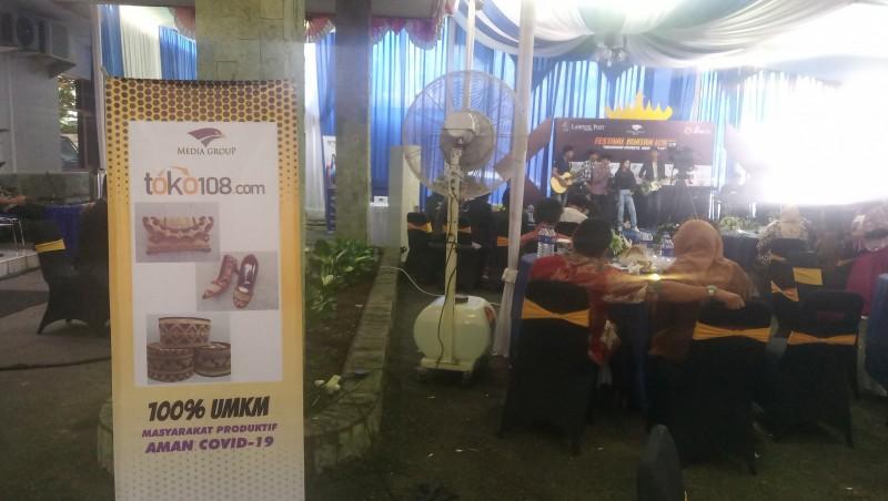 Dukung Pemasaran UMKM Lampung, Lampung Post Hadirkan Toko108.com