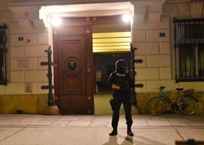 Dukungan Mengalir untuk Austria Usai Serangan yang Tewaskan 2 Orang