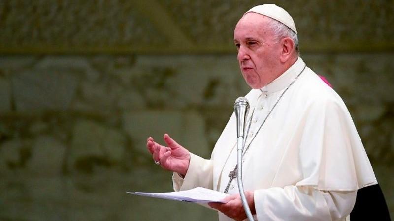 Duterte Dukung Pernyataan Paus Terkait Pernikahan Sesama Jenis