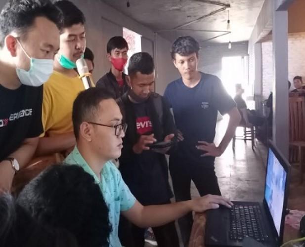 E-Sport Lampung Harus Bisa Bersaing di Tingkat Nasional