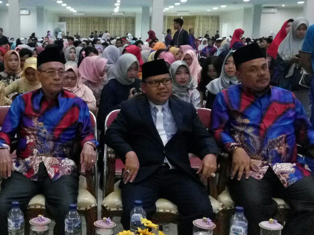 Lulusan SMA/SMK di Lampung Menjadi Evaluasi Disdikbud Lampung
