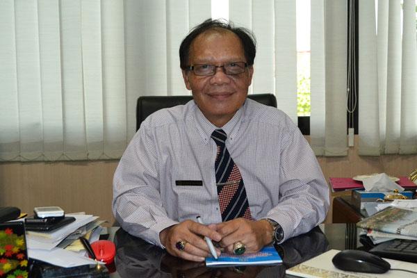 Pembangunan RSP Unila Dalam Proses Bappenas
