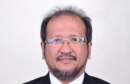 Membangun Lampung Menurut Rektor Itera