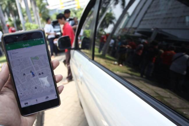 Pemerintah Harus Mentransformasi Taksi Konvensional