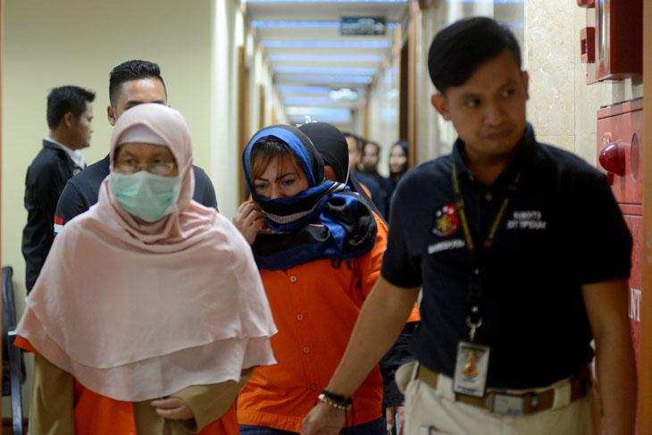 Polisi Bongkar Perdagangan Orang Jaringan Arab Saudi, Malaysia, dan Tiongkok