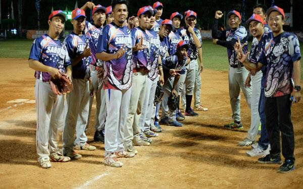 Saburai Kampiun Makassar Open