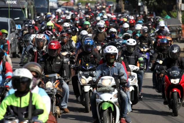 Menteri Perhubungan Sarankan Pemudik Tidak Gunakan Sepeda Motor