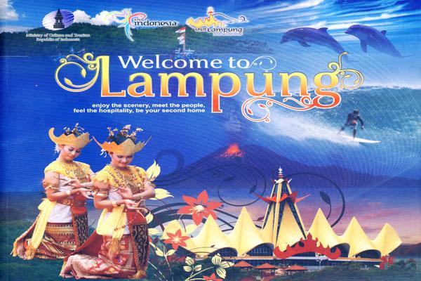 Menggenjot Pariwisata Lampung