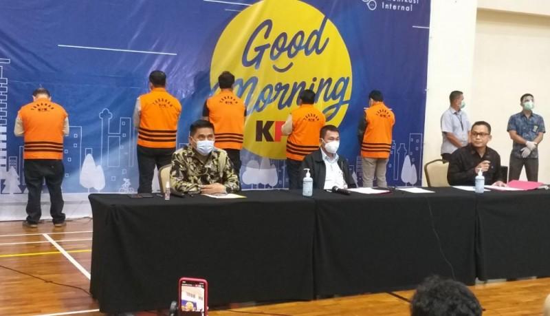 Edhy Prabowo Diduga Terima Suap Rp3,4 Miliar