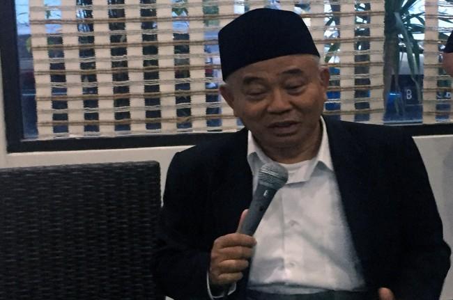 Tentukan Wakil Khofifah, Kiai di Jatim Bentuk Tim Sembilan