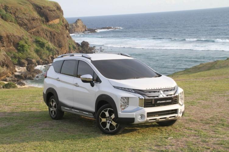 Efek Diskon Pajak, Penjualan Mitsubishi Xpander Melesat