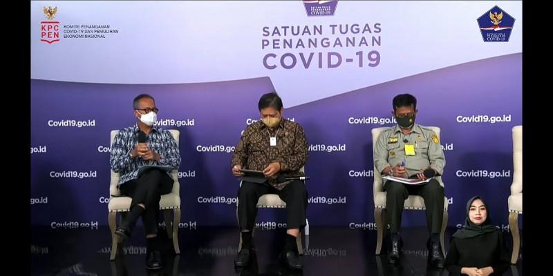 Ekonomi Indonesia Mengalami Kenaikan