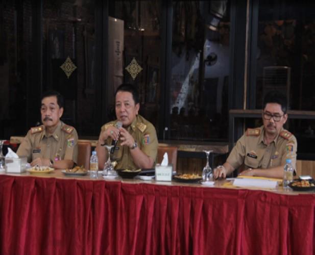 Ekonomi Kerakyatan di Lampung Terus Dipacu