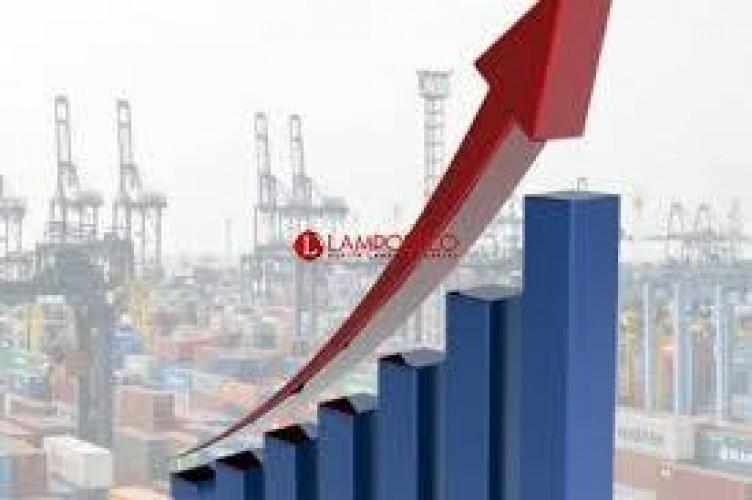 Ekonomi Lampung Lebih Baik Dibandingkan Nasional