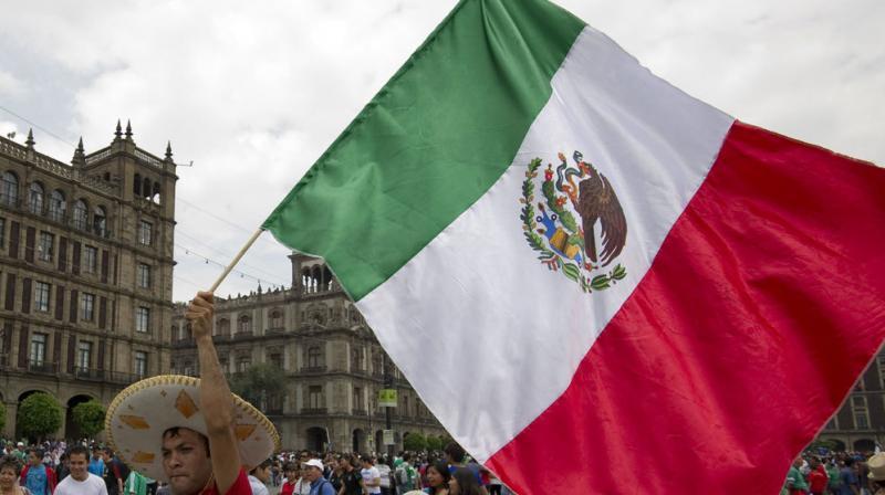 Ekonomi Meksiko Anjlok 8,9 Persen di Tengah Pemulihan Korona