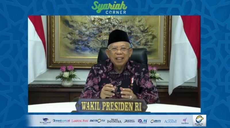 Ekonomi Syariah Jadi Bagian Strategi Pembangunan di Indonesia