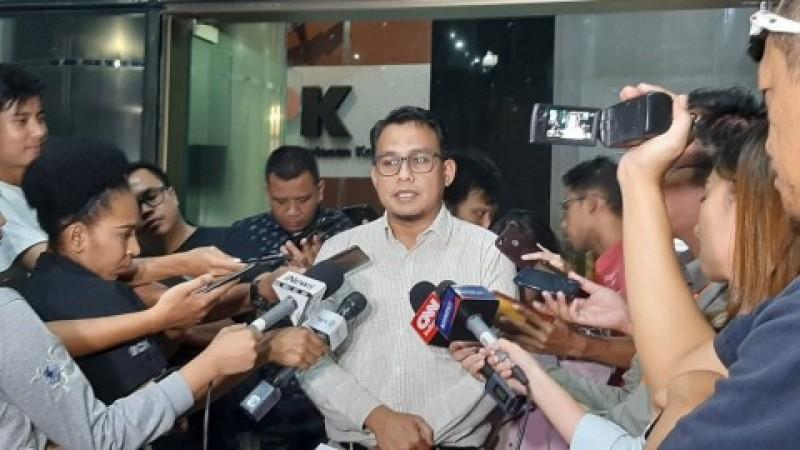 Eks Anggota DPR Musa Zainuddin Cicil Uang Pengganti Rp5 M