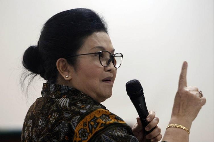 Siti Fadilah Bebas Murni