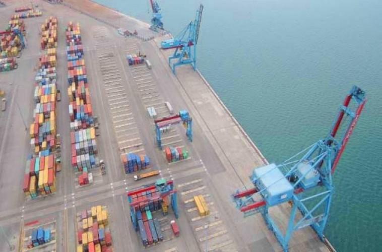 Ekspor Lampung Juni 2020 Meningkat 26,89 Persen