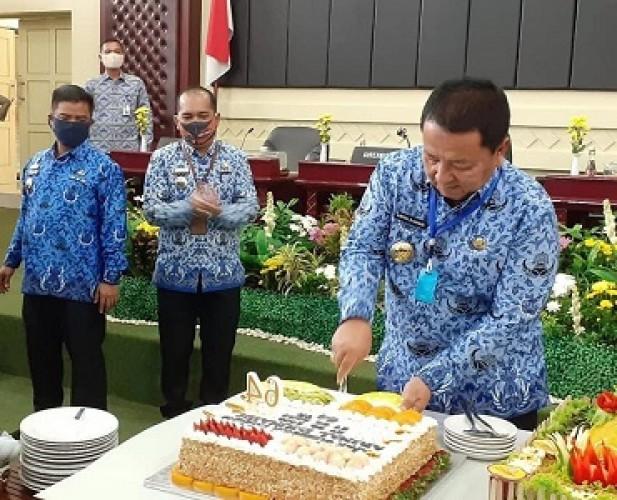 Ekspor Produk Unggul Pacu Perekonomian Lampung