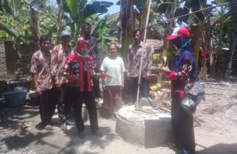 Empat Desa di Palas Diverifikasi ODF