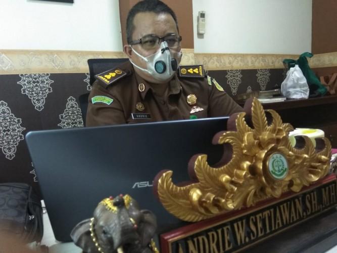Empat Kali Ganti Kajati, Kasus Korupsi TKS Tanggamus Tak Rampung