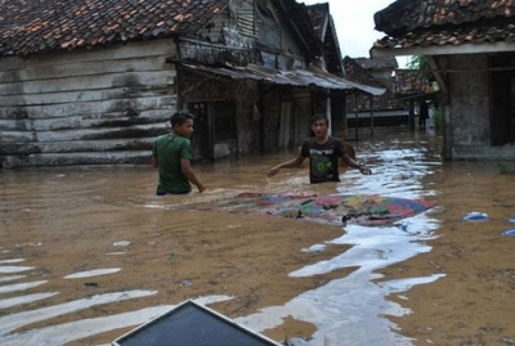 Empat Kecamatan di Pesawaran Dipetakan Rawan Bencana