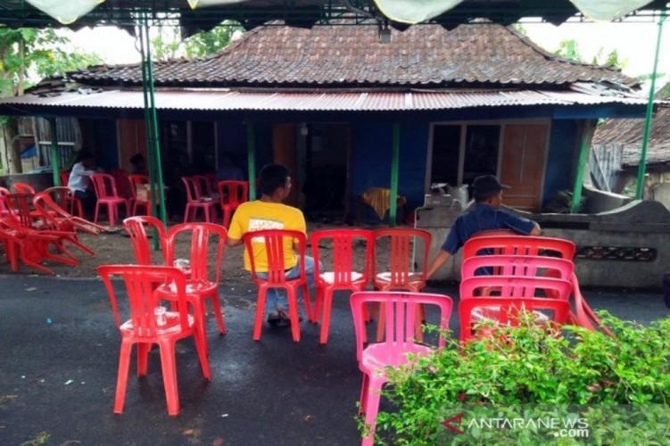 Empat Korban Keracunan Asap Genset Dimakamkan di Boyolali