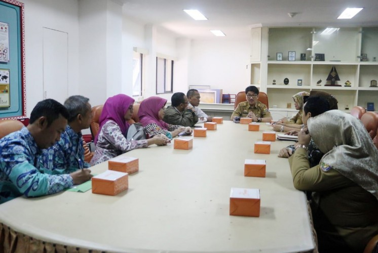 Empat Sekolah Wakili Lampung Dalam Lomba Sekolah Sehat