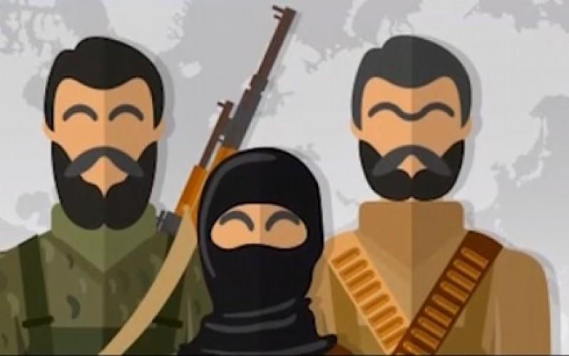Empat Terduga Teroris Ditangkap di Sulawesi Tenggara